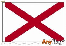 - ALABAMA ANYFLAG RANGE - VARIOUS SIZES